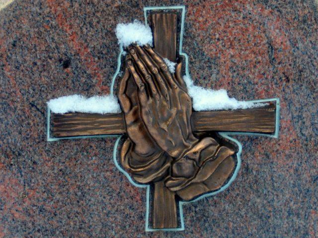 Gebetsheilung